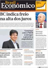Brasil Econômico