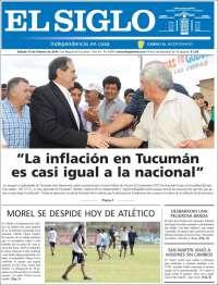 El Siglo de Tucumán