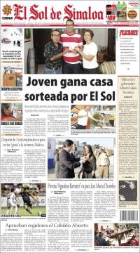 El Sol de Sinaloa