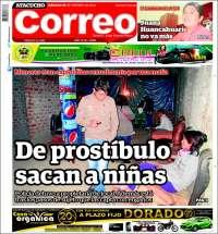 Diario Correo - Ayacucho