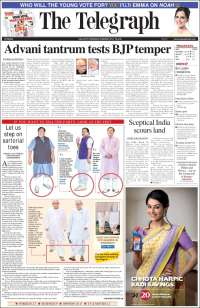 The Telegraph India