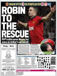 Daily Mail Sport