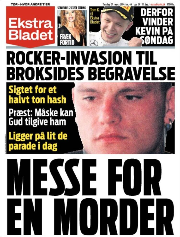 ekstra bladet  dk ekstrabladetmassage