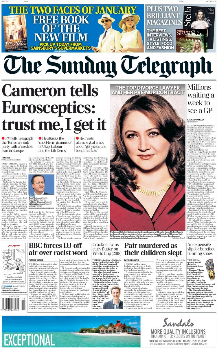 telegraph newspaper dating site Haverfordwest, pembrokeshire & west wales news, sport, entertainment, jobs, homes, cars & classified adverts from the western telegraph.