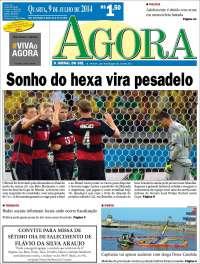 Jornal Agora