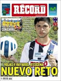 Record - Monterrey