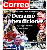 Diario Correo - Cusco