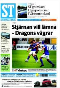 Sundsvalls Tidning