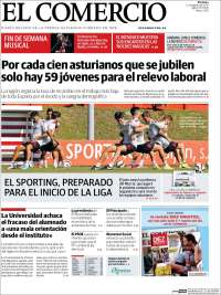 El Comercio - Gijón
