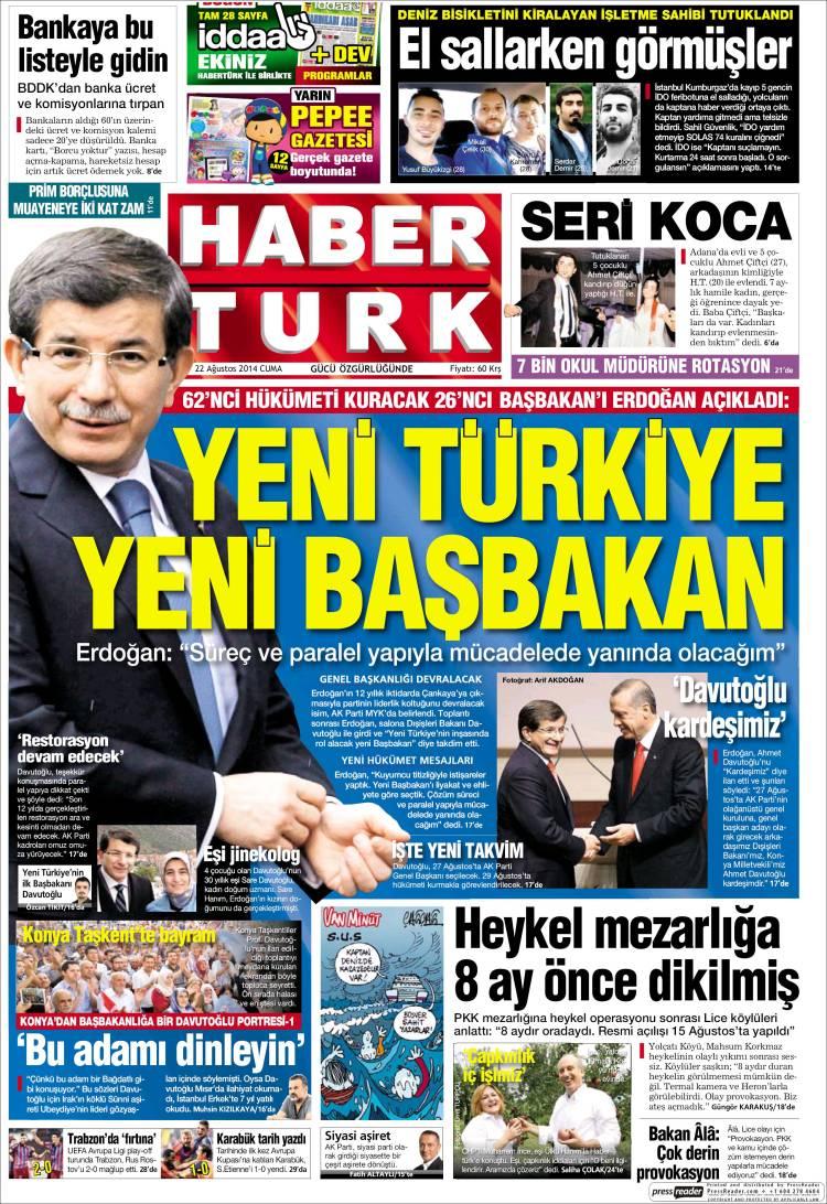 Թուրքական պարբերականն Ադրբեջանին «շինծու» է կոչել