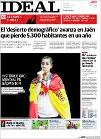 El Ideal de Jaén