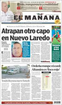 El Mañana de Reynosa
