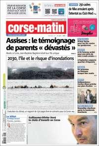 Corse-Matin