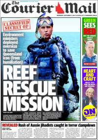 The Courier-Mail