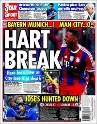 Star Sport