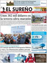 Diario El Sureño