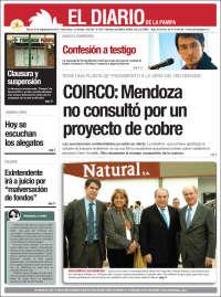Diario de La Pampa