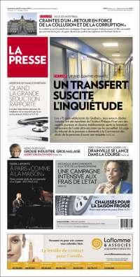 La Presse