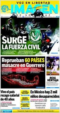 Portada de Imagen de Veracruz (México)