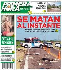 Primera Hora de Sinaloa