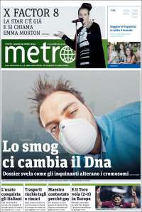Metro - Torino