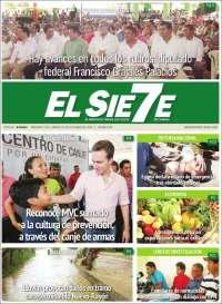 El Sie7e de Chiapas