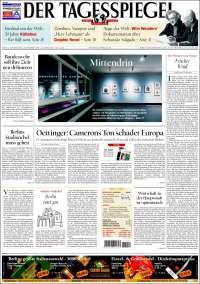 Der Tagesspiegel
