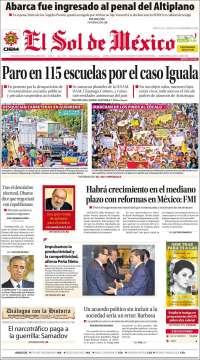 El Sol de México