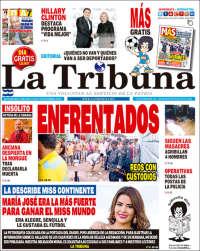 La Tribuna