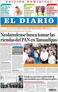 El Diario de Nuevo Laredo
