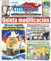 Visión Apureña