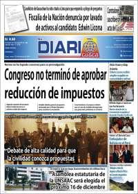 El Diario del Cusco