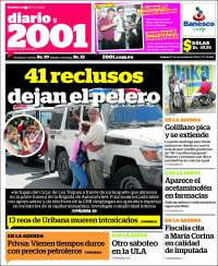 2001 - Dosmiluno
