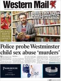 Western Mail
