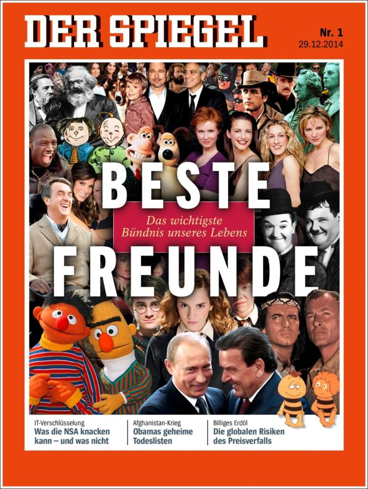 newspaper der spiegel germany newspapers in germany